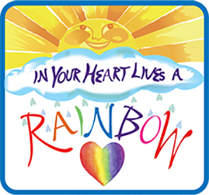 In Your Heart Lives A Rainbow